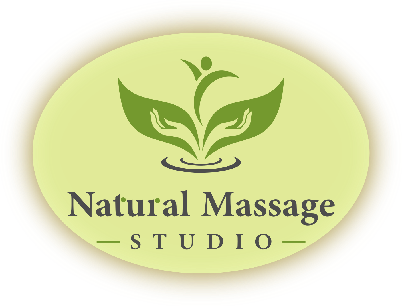 Natural massage Studio in Edmonton