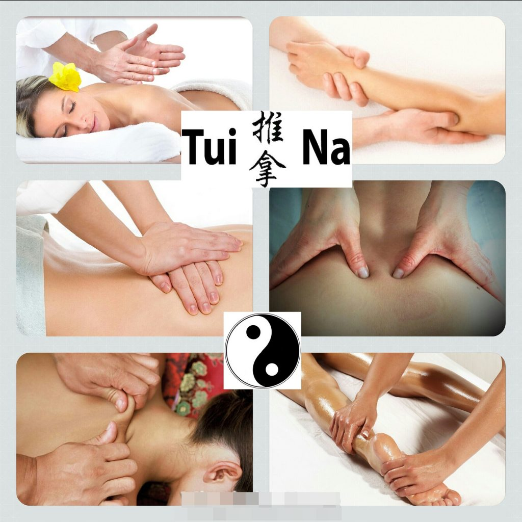 tui na massage